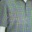เสื้อสูทผ้าฝ้ายทอลายสก็อต ไซส์ S thumbnail 2