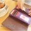 กระเป๋าสตางค์ 3STAGE wallet [แบบสามพับ] thumbnail 8