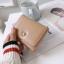 กระเป๋าสตางค์ Crown Wallet.O thumbnail 7