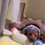 ชุดที่นอนสัตว์เลี้ยงพันธุ์เล็กและกลาง มีม่านบังเป็นส่วนตัว thumbnail 5