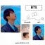 สมุดโน๊ต BTS LOVE YOURSELF thumbnail 7