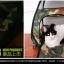 MU0015 เต๊นท์นอนแมว ตาข่าย ลายพรางทหาร ระบายอากาศได้ดี CAMOUFLAGE CAT TENT thumbnail 8