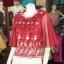 เสื้อลูกไม้ ไซส์ XL thumbnail 2