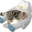 ที่นอนสุนัขและแมว นุ่มอบอุ่นเหมือนนอนในอกของแม่ thumbnail 4