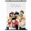 Pre-Order โปสเตอร์ B1A4 thumbnail 1