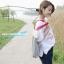 กระเป๋าผ้าเกาหลี B2 thumbnail 11