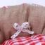 MU0134 ที่นอน เบาะนอนสำหรับสัตว์เลี้ยง เบาะนอนหมา แมว ตัวเบาะและเนื้อผ้านุ่มสบาย น่าสัมผัส ลายดอกไม้ thumbnail 3