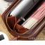 กระเป๋าสตางค์ซิปรอบแบบ2ซิป MZ-016 thumbnail 10