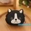 กระเป๋าสตางค์ ซิลิโคนใบเล็ก MIMIPOCHI thumbnail 12