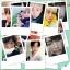 LOMO CARD +กล่องเหล็ก BTS 40แผ่น thumbnail 2