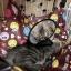 กรงแมว style Condo มีหลายชั้น บ้านแมว กรงสัตว์เลี้ยง เป็นทั้งบ้านที่นอน ห้องอาหาร ห้องน้ำสำหรับสัตว์เลี้ยง ประกอบง่าย สูง51cm - 158 cm พับเก็บได้ มีล้อ thumbnail 16