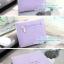 TINY wallet [แบบพับครึ่ง] thumbnail 10