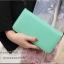 กระเป๋าสตางค์ STAR [แบบพับครึ่ง+มีซิปแยก] thumbnail 13