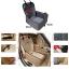 Pet Carrier Dog Car Seat Pad Safe Carry House Cat Puppy Bag thumbnail 6