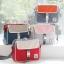 กระเป๋าสะพายข้าง ICONIC CUBIC BAG thumbnail 1