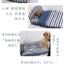 เตียงนอนสัตว์เลี้ยงฟองน้ำ ผ้าฝ้าย มีทั้งขนาดเล็กจนถึงใหญ่ น้องโกลเด้นท์นอนได้สบายค่ะ thumbnail 6