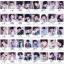 LOMO CARD+กล่องเหล็ก BTS FAKE LOVE 40 รูป thumbnail 2