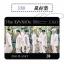 แผ่นรองเม้าส์ EXO The EℓyXiOn (ระบุสมาชิก) thumbnail 10