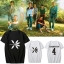 เสื้อยืด EXO KOKOBOP ระบุสี ไซส์ สมาชิก thumbnail 1
