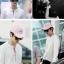 หมวก EXO SEHUN STYLE thumbnail 2