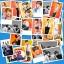 LOMO CARD +กล่องเหล็ก BTS NONNO thumbnail 2