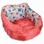 MU0136 ที่นอน เบาะนอนสำหรับสัตว์เลี้ยง เบาะนอนหมา แมว ตัวเบาะและเนื้อผ้านุ่ม เย็นสบาย น่าสัมผัส thumbnail 2