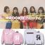 เสื้อแขนยาว Red Velvet mini4 ROOKIE -ระบุสี ไซส์ สมาชิก- thumbnail 1