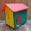 บ้านสุนัขพลาสติก มี 3 แบบ ทำจากพลาสติกแข็งแรงทนทาน ตัวบ้านระบายอากาศได้ดี thumbnail 4