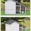 บ้านส่วนตัวของสัตว์เลี้ยงlสำเร็จรูป 2 ชั้น หลังคาจั่วสโลฟ มีใต้ถุน thumbnail 8
