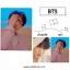 สมุดโน๊ต BTS LOVE YOURSELF thumbnail 3