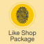 Like Shop Package thumbnail 1