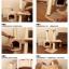 คอนโดแมวสามชั้น ต้นไม้แมว ที่ฝนเล็บ มีของเล่นแขวน thumbnail 10
