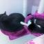 คอนโดแมวทรงเตี้ย ต้นไม้แมว บ้าน ของเล่นแขวน กระบะนอนพัก มีหลายสีให้เลือก thumbnail 14