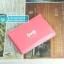 กระเป๋าใส่บัตร Cute Ribbon thumbnail 8
