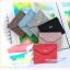 กระเป๋าสตางค์ EZY wallet [แบบสองพับปิดกระดุม] thumbnail 10