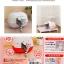 ห้องน้ำแมว Hello Kitty ห้องน้ำแมวสีหวานน่ารักสำหรับสาวกคิตตี้ thumbnail 6