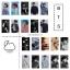 LOMO CARD 20รูป+ไม้หนีบ BTS LOVE YOURSELF thumbnail 1