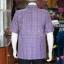 เสื้อสูทผ้าฝ้ายทอลายสก็อต ไซส์ 2XL thumbnail 2