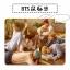 แผ่นรองเม้าส์ BTS Love Yourself thumbnail 1