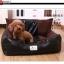 MU0125 ที่นอนโซฟาสำหรับสัตว์เลี้ยง เบาะนอนหมา แมว สไตล์ย้อนยุค ตัวเบาะและเนื้อผ้านุ่มสบาย น่าสัมผัส thumbnail 10