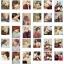 LOMO CARD +กล่องเหล็ก BTS NONNO thumbnail 3