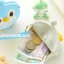 กระเป๋าสตางค์ซิลิโคน 3D POCHI OWL thumbnail 10
