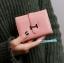 กระเป๋าสตางค์ H.made [แบบสามพับ] thumbnail 8
