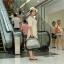 กระเป๋าสะพายสำหรับใส่สัตว์เลี้ยงเวลาเดินทางแบบโปร่งใส thumbnail 11