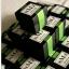 ไอเดียสำหรับการพิมพ์ สติ๊กเกอร์ฉลากสินค้า // สไตล์การออกแบบ ดีไซน์แบบเรียบๆ แต่มีสไตล์ ฉลากไว้ใช้สำหรับ แปะกล่องของชำร่วย กล่องของขวัญต่างๆ thumbnail 1
