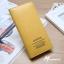 กระเป๋าสตางค์หนังใบยาว GeTeNui คละสี thumbnail 11
