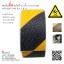 """ANTI SLIP TAPE เทปกันลื่น สีเหลืองดำ หน้ากว้าง 2"""" ยาว 5 เมตร เทปมีกาว ผิวหยาบ สำหรับติดบันได ทางเดิน ทางลาดเอียง thumbnail 1"""