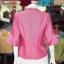 เสื้อผ้าฝ้ายสุโขทัย ปักมุก ไซส์ M thumbnail 3