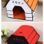 บ้านสุนัขพันธุ์เล็ก ถอดซักทำความสะอาดได้ thumbnail 10