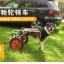 รถเข็นวีลแชร์สำหรับสัตว์เลี้ยง รุ่น xL : สำหรับสุนัขขนาดใหญ่ที่มีน้ำหนักเกินกว่า 45 กก. thumbnail 1